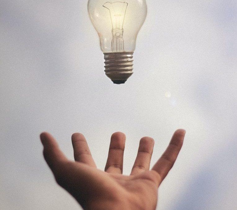 Call for Ideas!